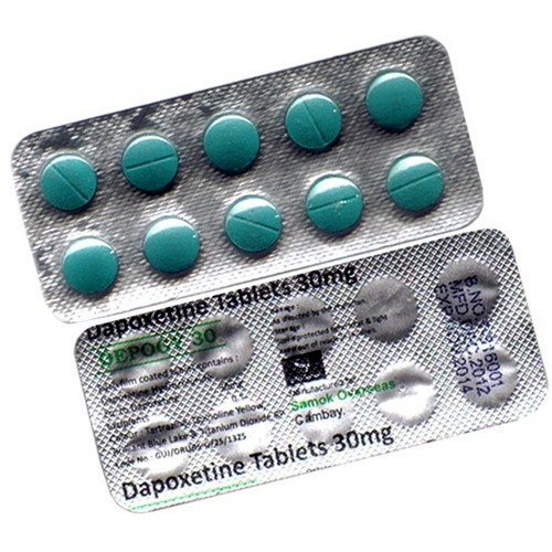 Dapoxetine against Premature Ejaculation